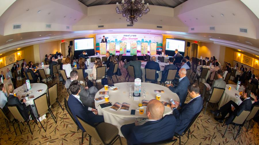 Proximo Latin America 2019: Energy & Infrastructure Finance Exchange