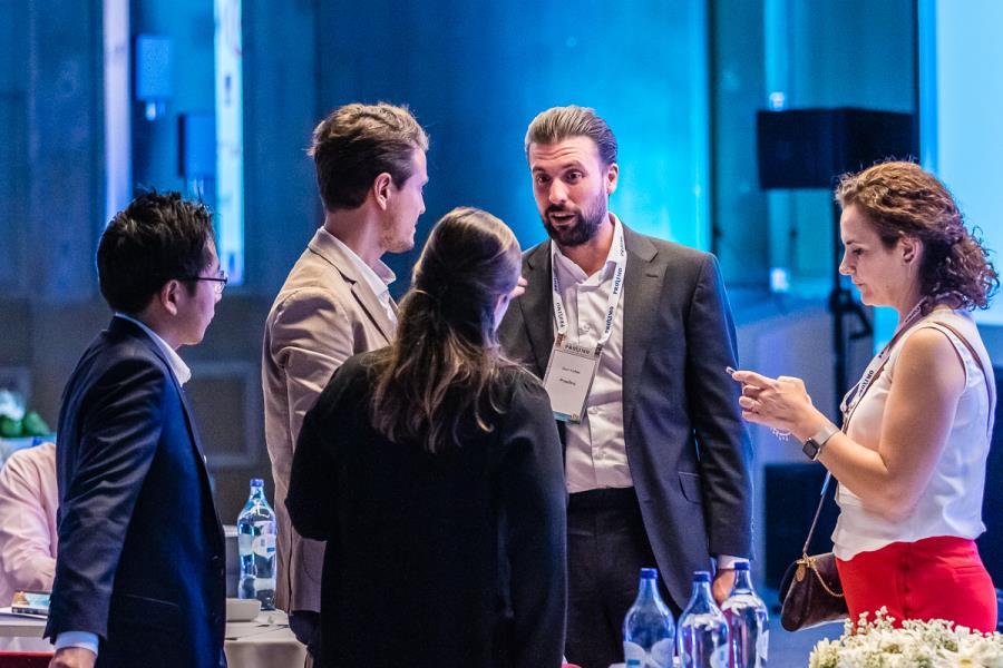 Proximo Latin America 2019: Energy & Infrastructure Finance Exchange