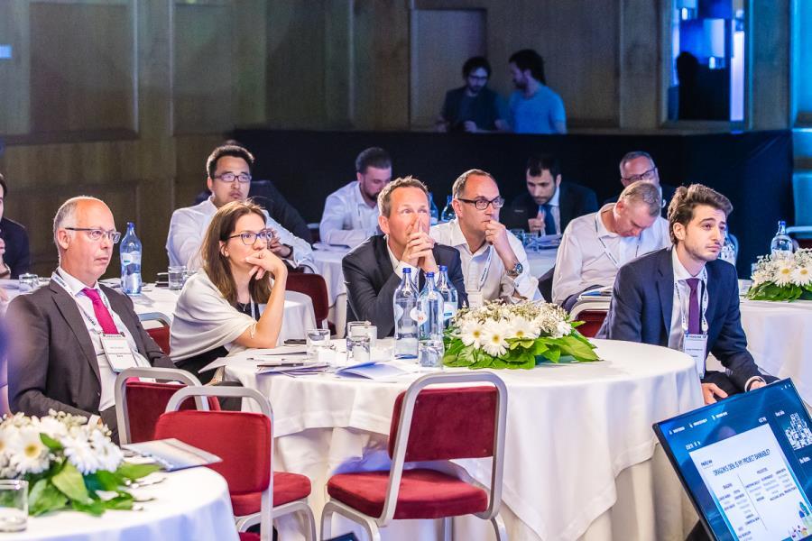 Proximo Austin 2019: US Power and Renewables Finance Exchange
