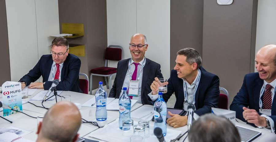 Proximo European Infrastructure & Renewables Finance 2021 HYBRID