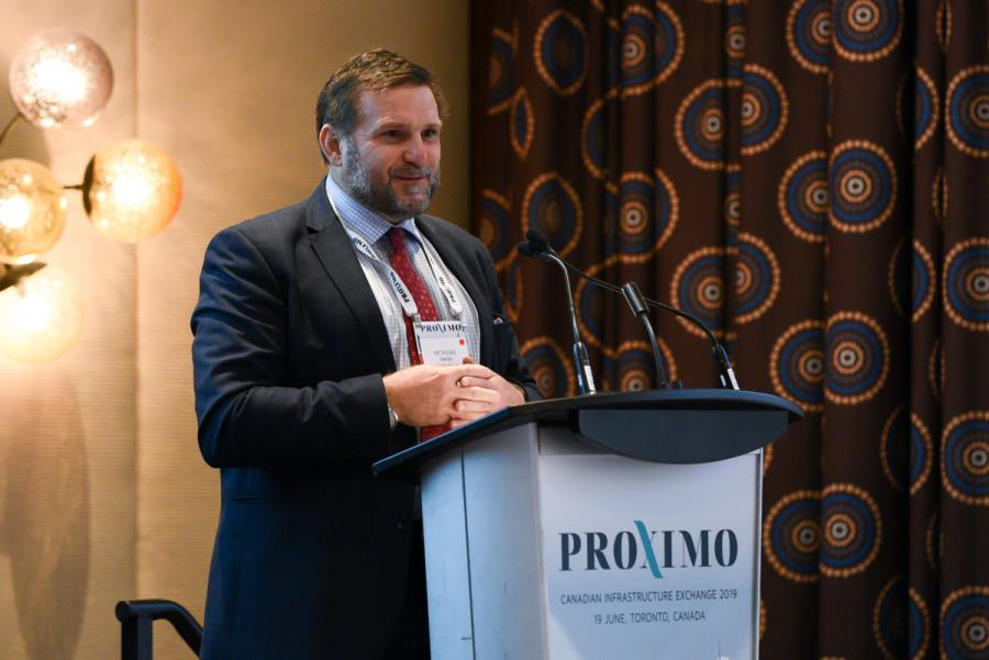 Proximo Canadian Infrastructure Exchange 2019