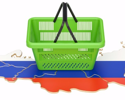 Foreign investors eye Russian infra market