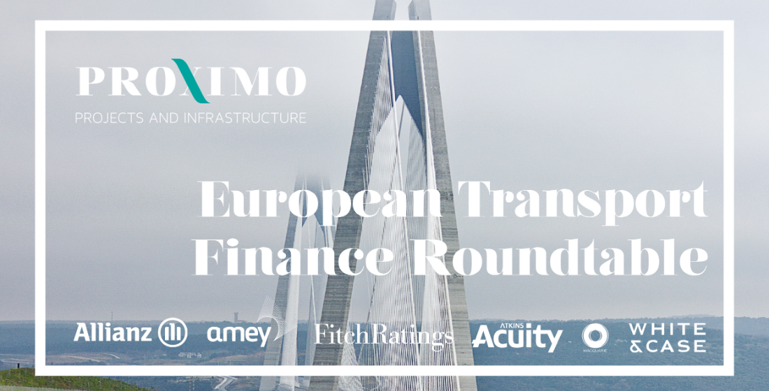 European Transport Finance: Funding next year's model