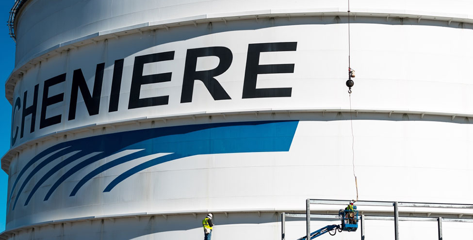 US LNG: Cheniere still setting the financing pace