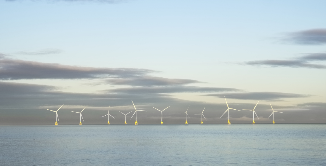 Floating offshore wind: What distance to bankable?