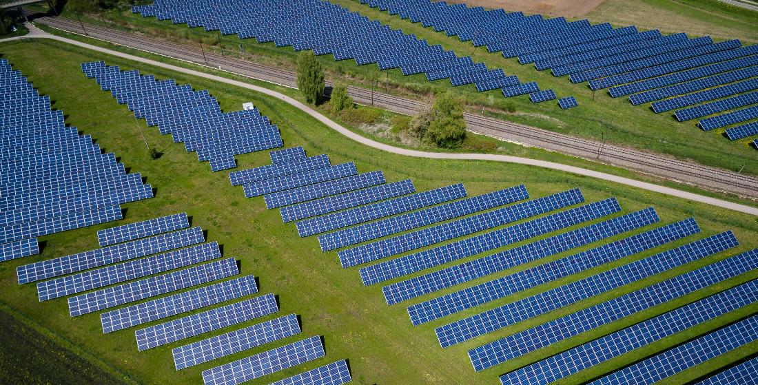 Italian solar's securitisation boost