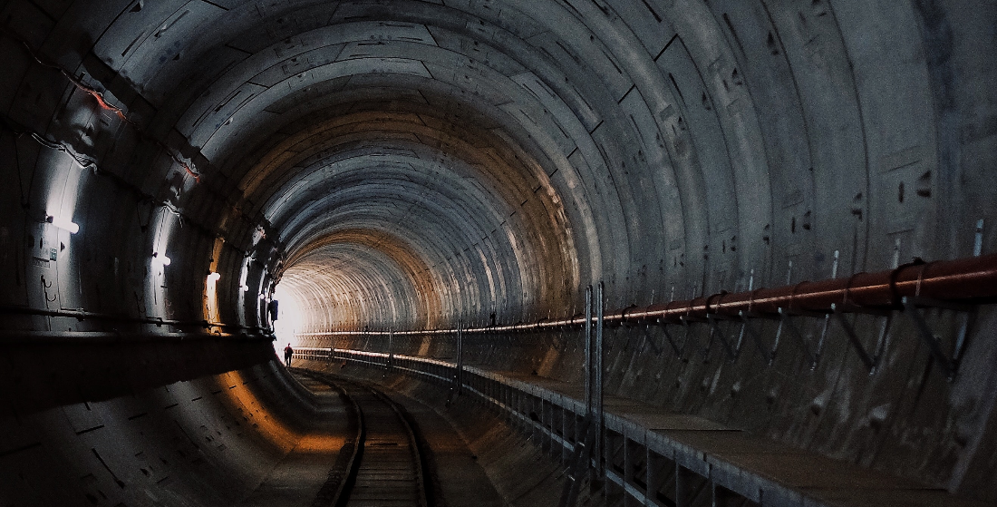 Tunnel vision: Lessons (not) learned from infrastructure work-outs