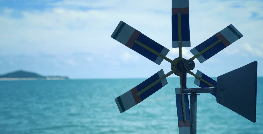 Developing a more sophisticated take on offshore wind yields