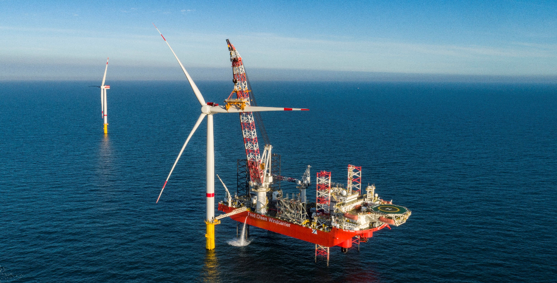 CPPIB Renewables Europe: Making holdco the new normal