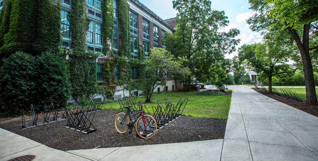 Student Housing: Facilities for the future