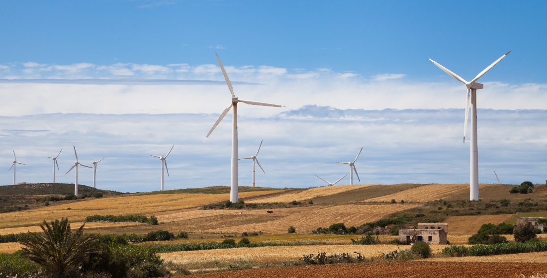 African Renewables: Wind, solar, distributed assets and DFIs