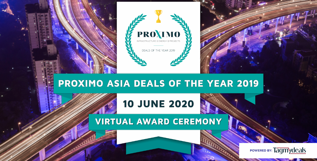 Asia Deals of the Year 2019: The winners' enclosure