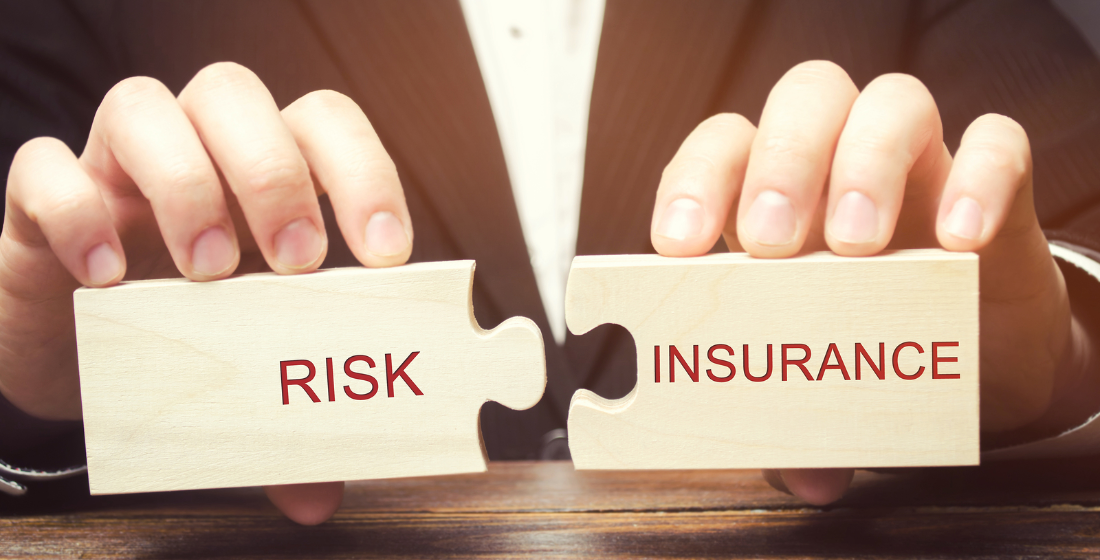 Puzzled by credit risk insurance? (part one)