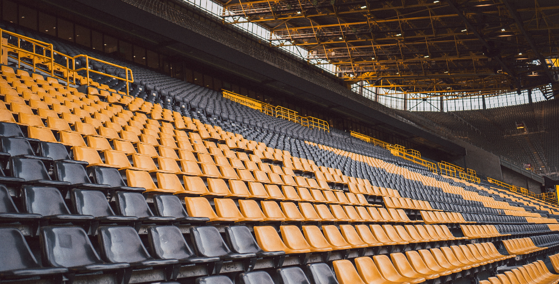 Filling the seats for stadium financings