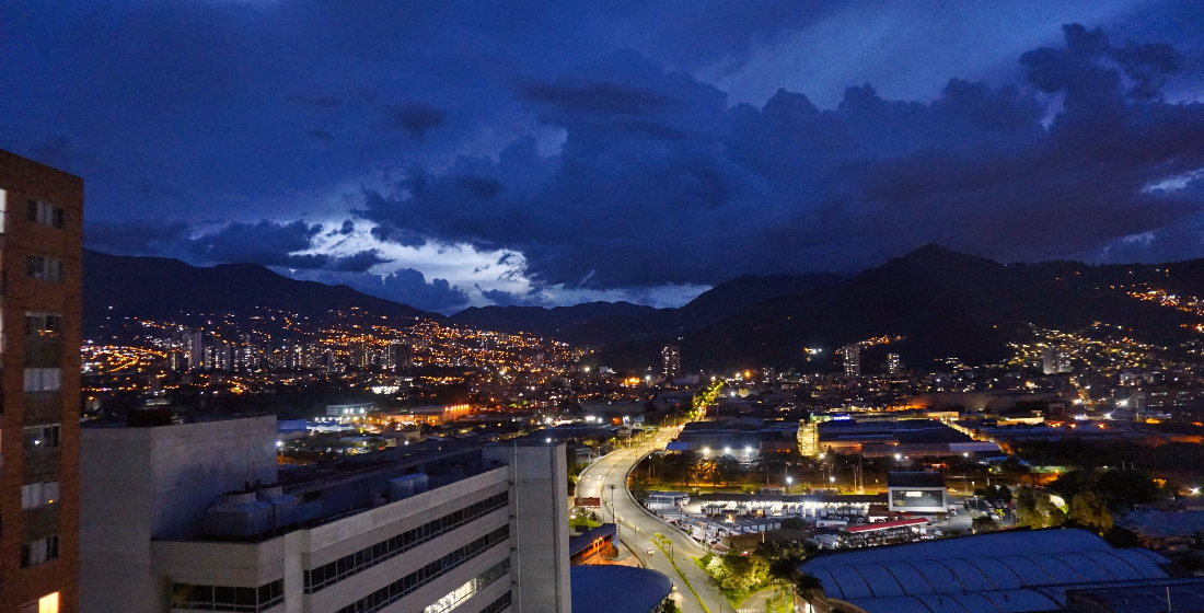 Will Colombia's 5G programme be a welcome evolution?