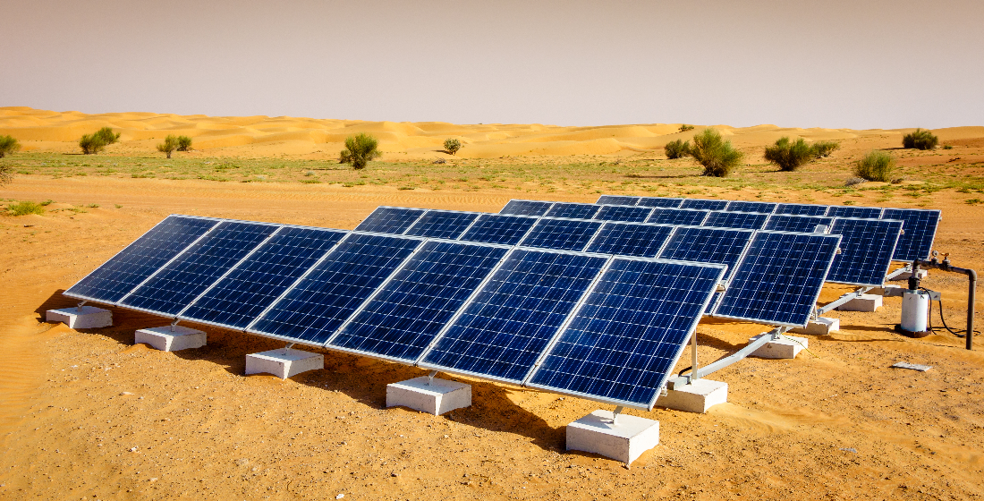 Maintaining momentum in Middle Eastern renewables