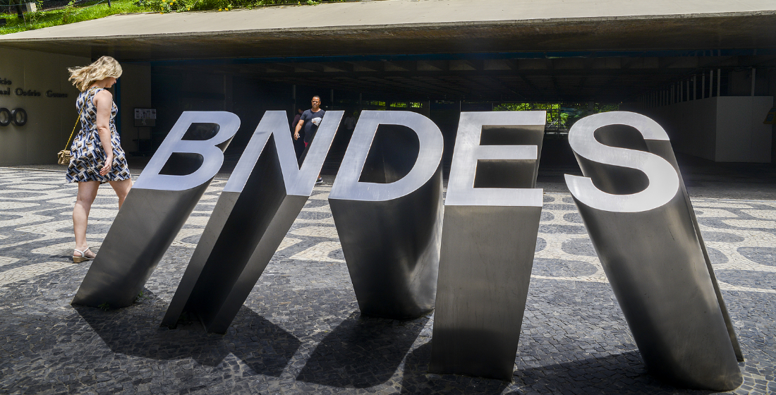 BNDES: A little more like other DFIs