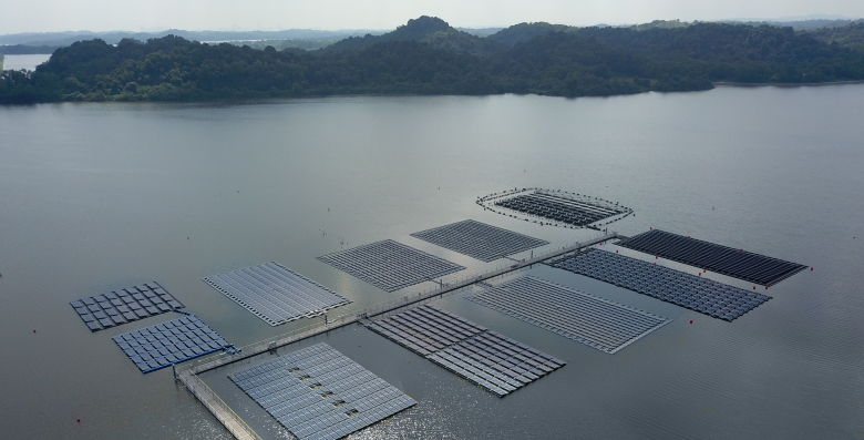 Expanding the debt and technology universe in Asian solar