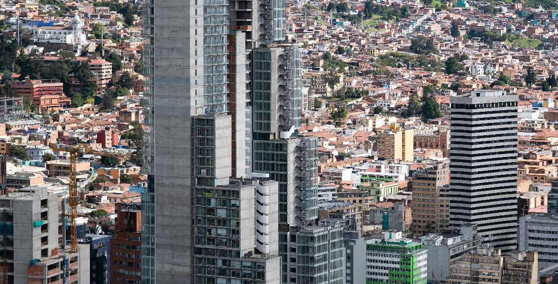 Bankable without banks in Latin American infrastructure