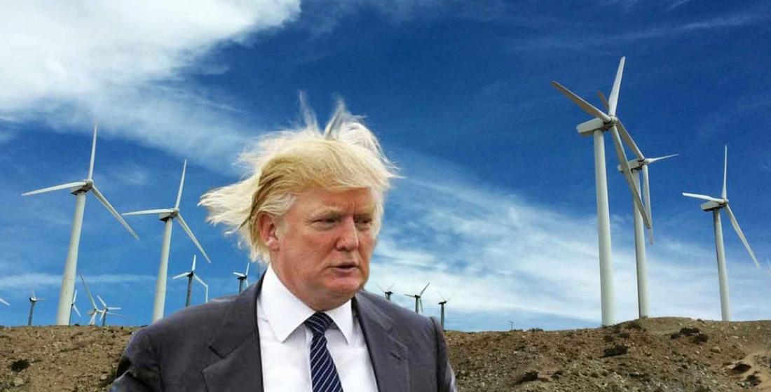 Proximo Weekly: MAGA – Make America Green Again