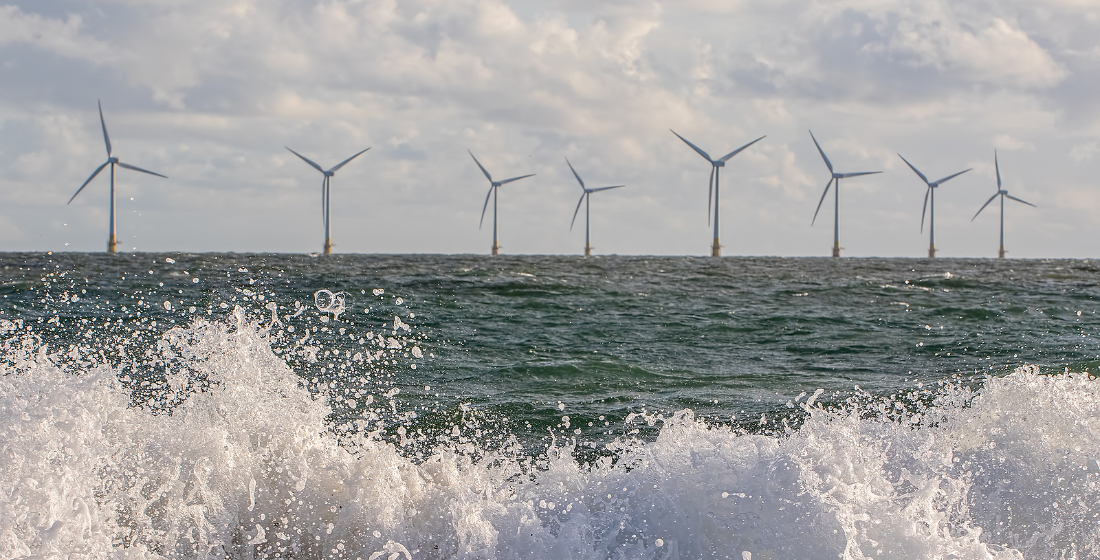 Proximo Weekly: A change of pace for US offshore wind?