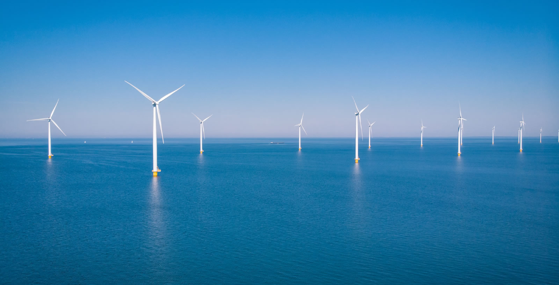 Proximo Weekly: Offshore wind on steroids