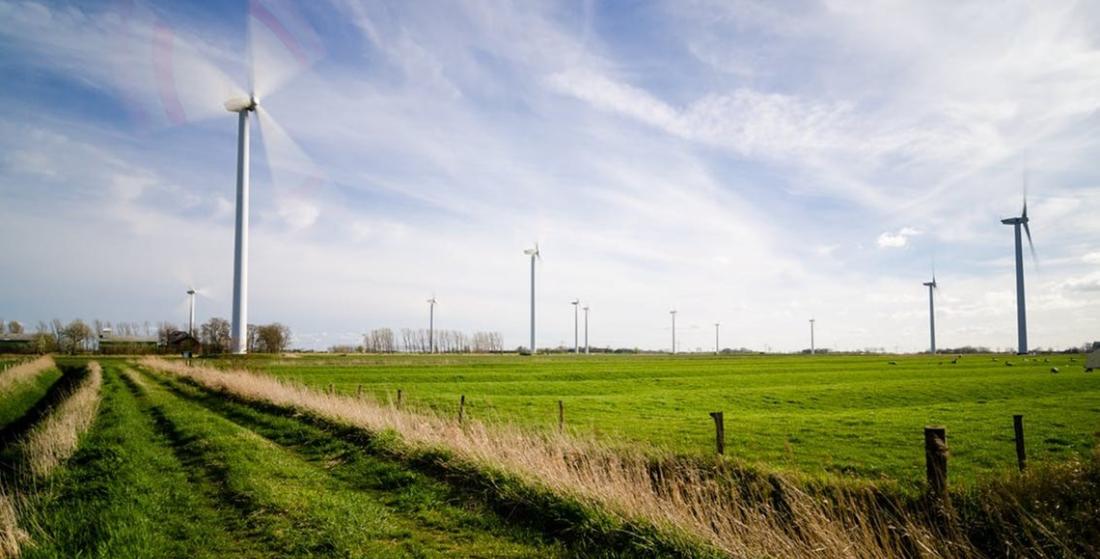 Zeewolde: The ECA-backed community wind benchmark