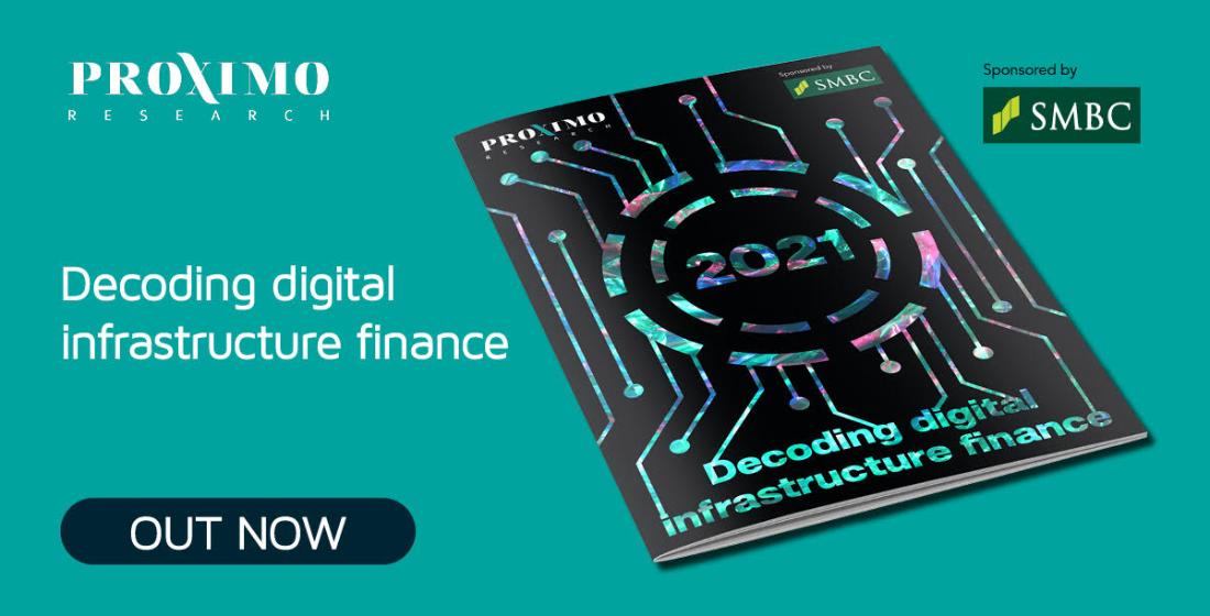 Decoding digital infrastructure finance