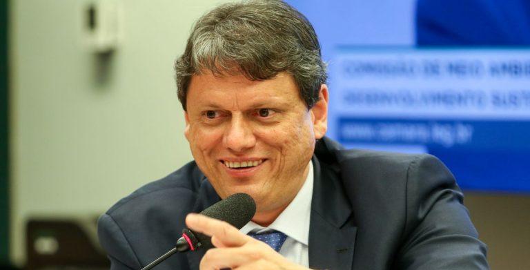 Brazil's infra investment ambitions: Minister de Freitas talks shop