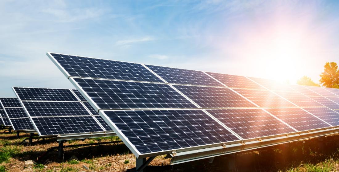 Claresholm Solar: Canada's benchmark solar project