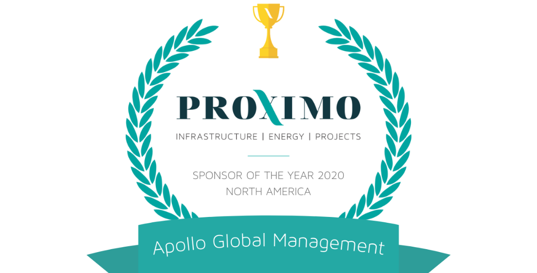 Apollo Global Management: Mixing it up