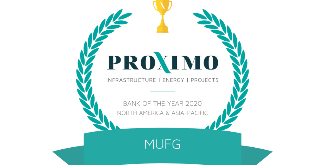 MUFG: Local and global