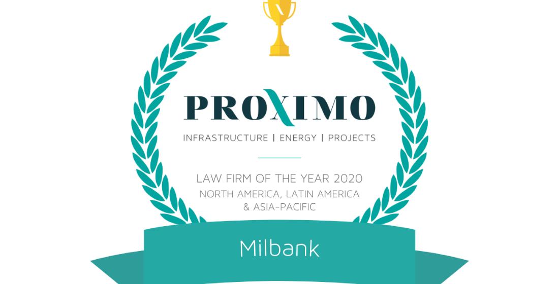 Milbank: Embracing change