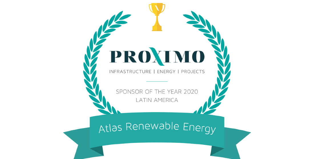 Atlas Renewable Energy: What's in a PPA?
