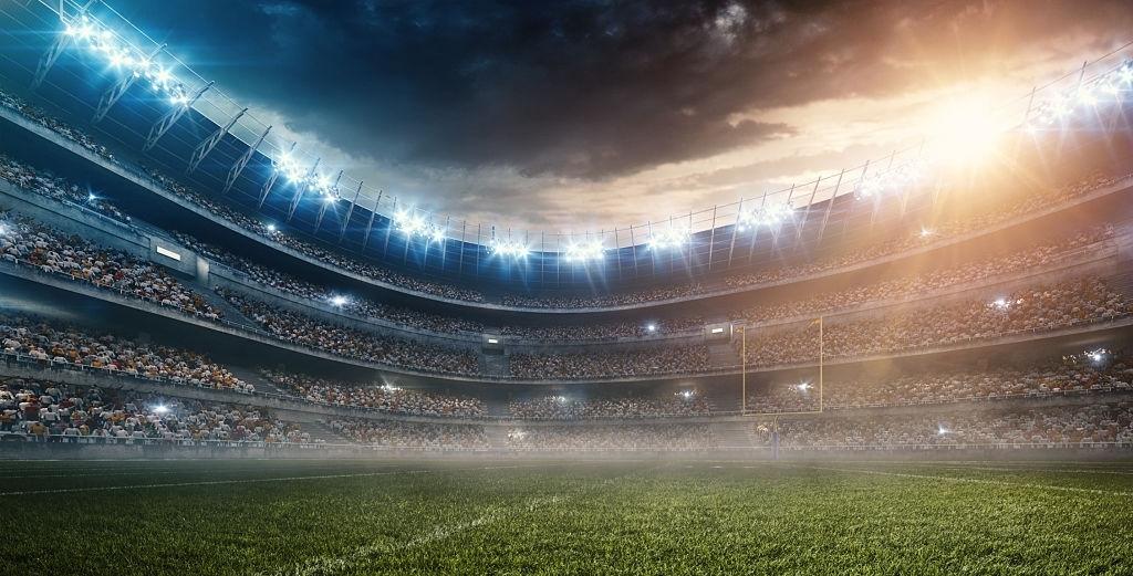 Stadium finance: After the flood