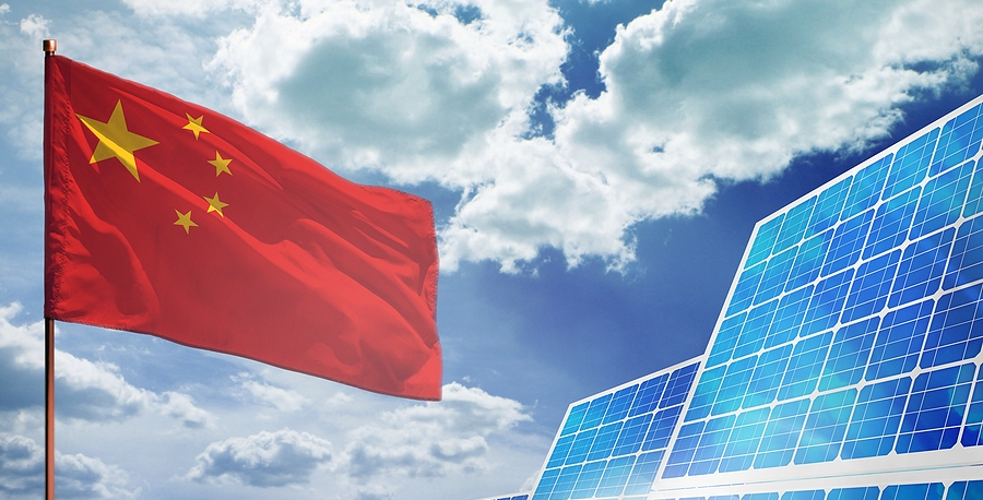 Proximo Weekly: A Chinese solar TEESSer