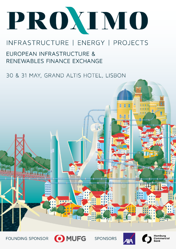 European Infrastructure and Renewables Finance Exchange