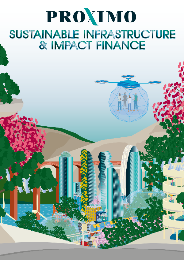 Sustainable Infrastructure & Impact Finance 2020
