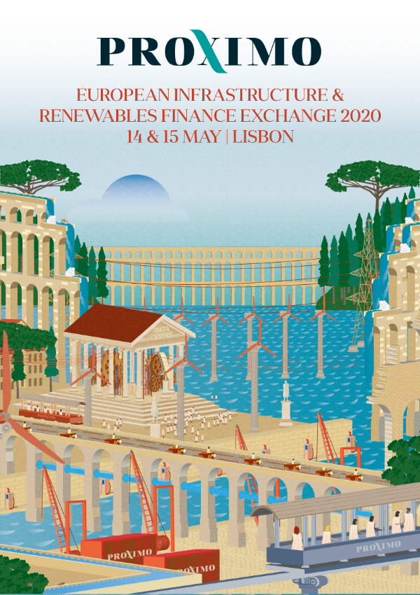 European Infrastructure & Renewables Finance Exchange 2020