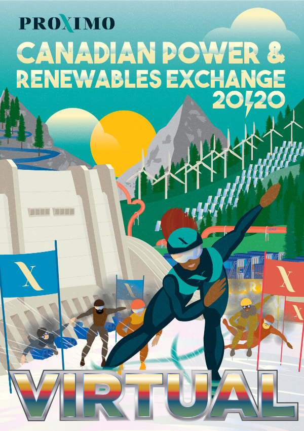 Canadian Power & Renewables Virtual Exchange 2020