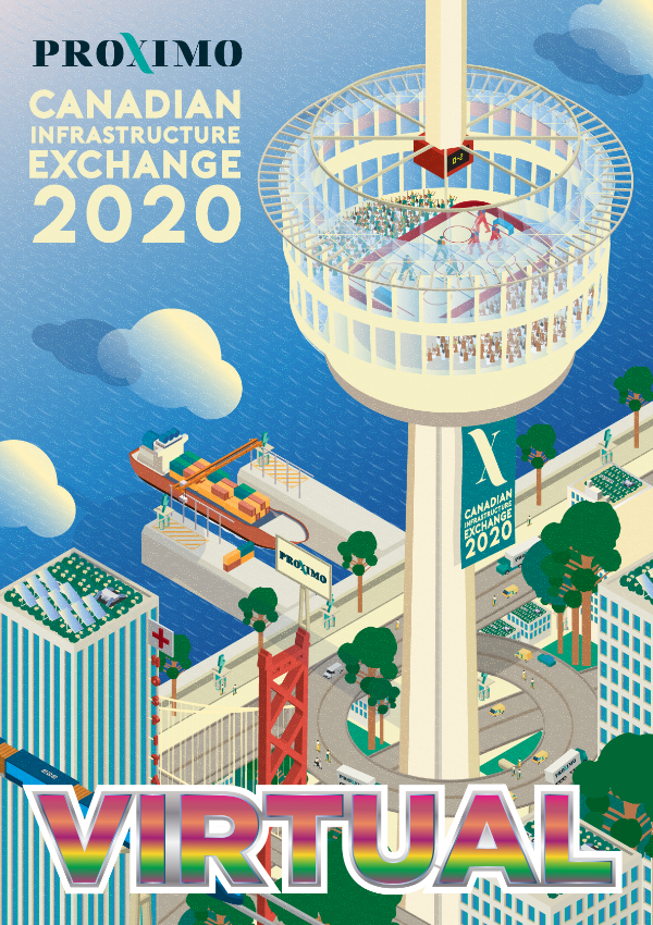 Canadian Infrastructure Virtual Exchange 2020