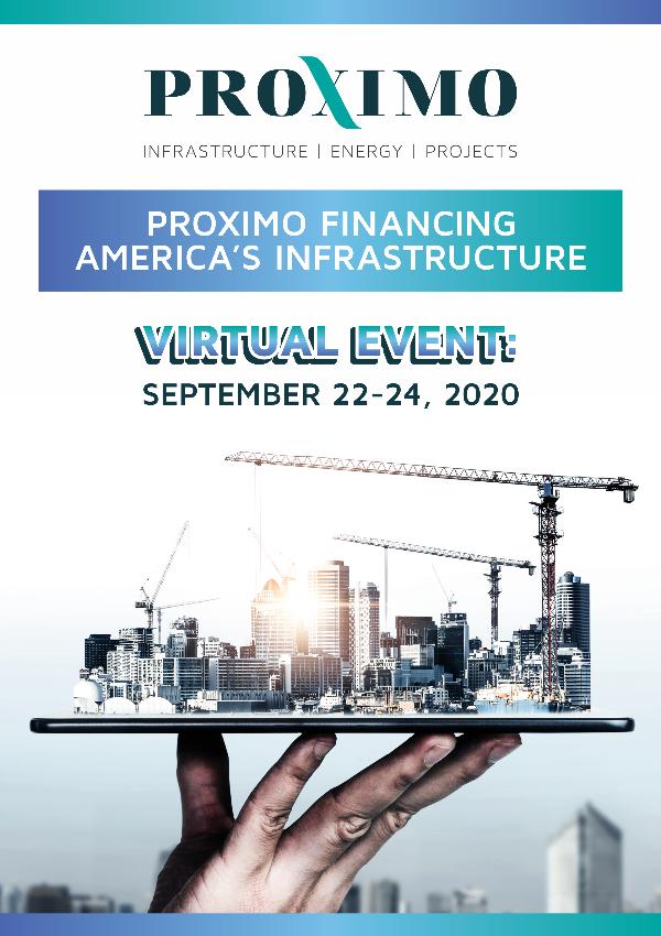 Financing America's Infrastructure 2020
