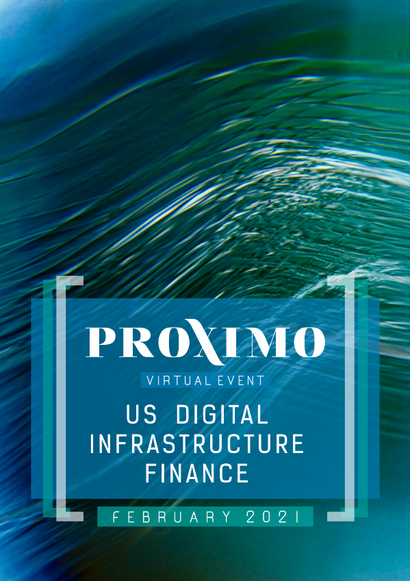 Proximo US Digital Infrastructure Finance