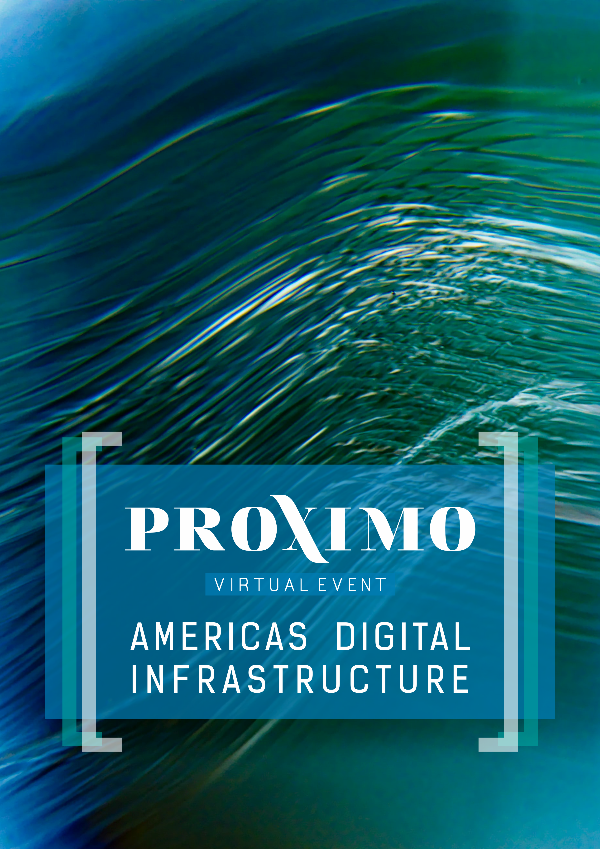 Proximo Americas Digital Infrastructure 2020