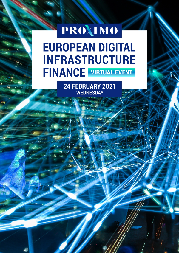 Proximo European Digital Infrastructure Finance