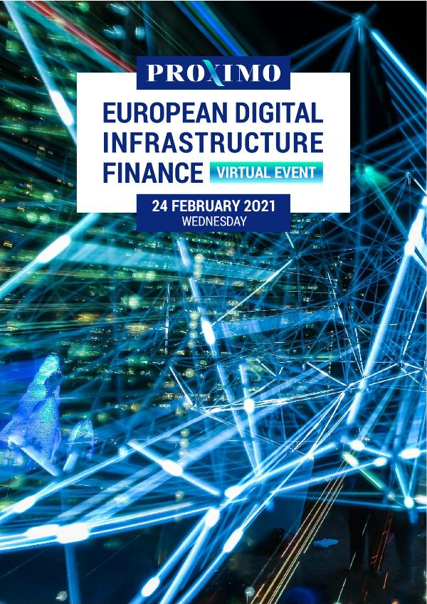 Proximo European Digital Infrastructure Finance