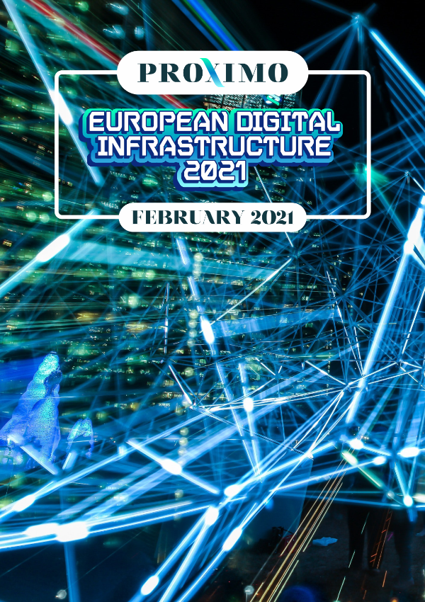 Proximo European Digital Infrastructure