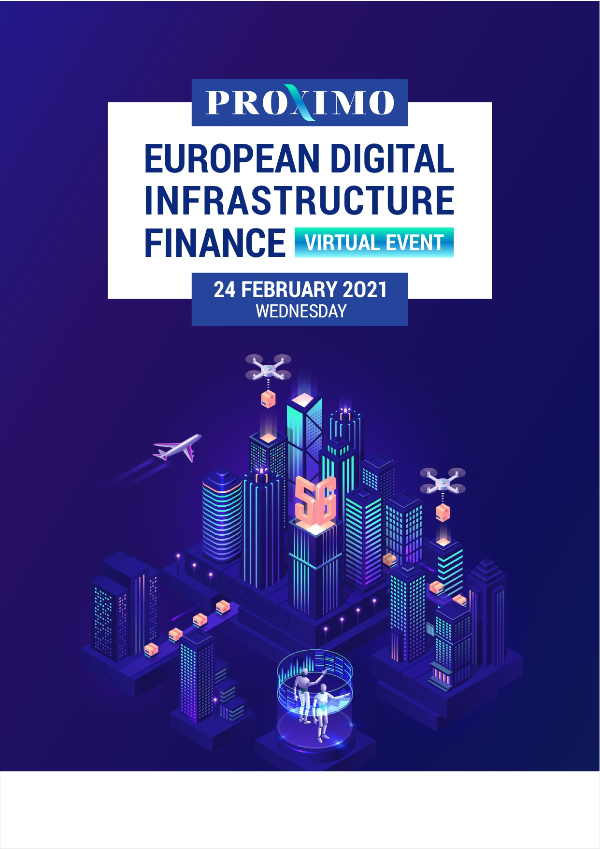 Proximo European Digital Infrastructure Finance 2021