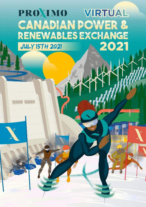Proximo Canadian Power & Renewables Finance 2021
