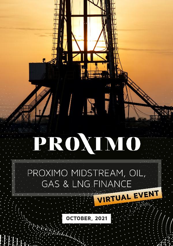Proximo Midstream Oil, Gas & LNG Finance